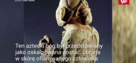 Noszono tu skóry zmarłych ludzi. Wstrząsające odkrycie w starożytnych ruinach