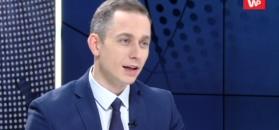 """""""Skandaliczne"""" słowa szefa MSZ o Tusku. Cezary Tomczyk: powinien przeprosić"""