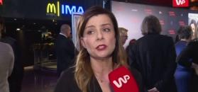 Agtata Kulesza zagrała alkoholiczkę w filmie