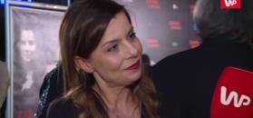 Agata Kulesza: Życzę Joannie Kulig nominacji do Oscara