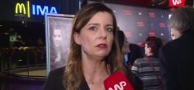 Agata Kulesza: Alkoholizm zmienił twarz