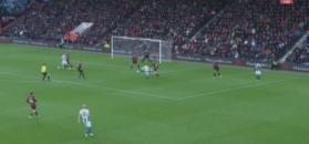Boruc pokonany trzykrotnie! Bournemouth poza Pucharem Anglii [ZDJĘCIA ELEVEN SPORTS]