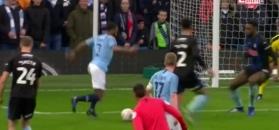 Puchar Anglii: Manchester City bez litości. 7 goli mistrzów Anglii [ZDJĘCIA ELEVEN SPORTS]