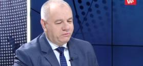Jacek Sasin o wcześniejszych wyborach.