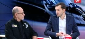 """""""Prosto z Dakaru"""". Jakub Przygoński stawia na sprawdzony sprzęt. """"Szanse są dosyć duże"""""""