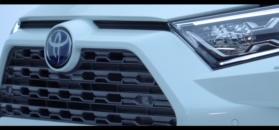Nowa Toyota RAV4 już w Polsce. Zupełnie nowy SUV