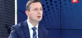 Strażacy nie pomogą WOŚP. Władysław Kosiniak-Kamysz komentuje