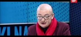 Kamiński: w wizji Kaczyńskiego Polska to on sam