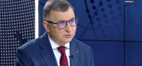 Prezes PKO BP o zarobkach w NBP.