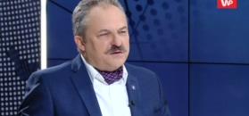 """Marek Jakubiak uderza w Owsiaka. """"Po co to robi?!"""""""
