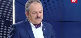 Paweł Kukiz zadzwonił do studia. Przyłapał Marka Jakubiaka na kłamstwie