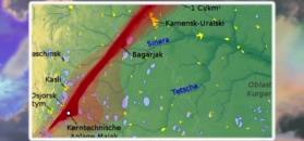 10 najbardziej radioaktywnych miejsc świata