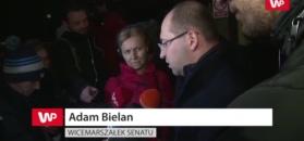 Adam Bielan po spotkaniu Kaczyński - Salvini