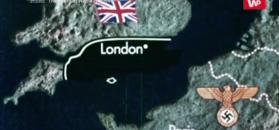 Jak Hitler planował pięciostronną inwazję na Wielką Brytanię