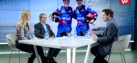 """""""Prosto z Rajdu Dakar"""" odc. 5: Orlen Team ponownie na podium. Świetny Przygoński (cały odcinek)"""