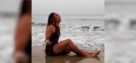 #dziejesiewsporcie: tak wygląda rywalka Karoliny Kowalkiewicz. Wow!