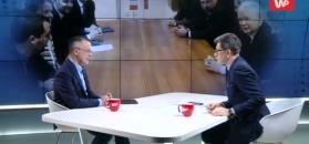 """Jarosław Selin zapowiada, że PiS będzie """"deputinizował"""" europejskich sojuszników"""