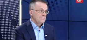 Jarosław Sellin deklaruje, czy wesprze WOŚP