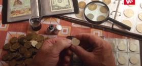 Błędna moneta. Sprzedana za 204 tys. dolarów
