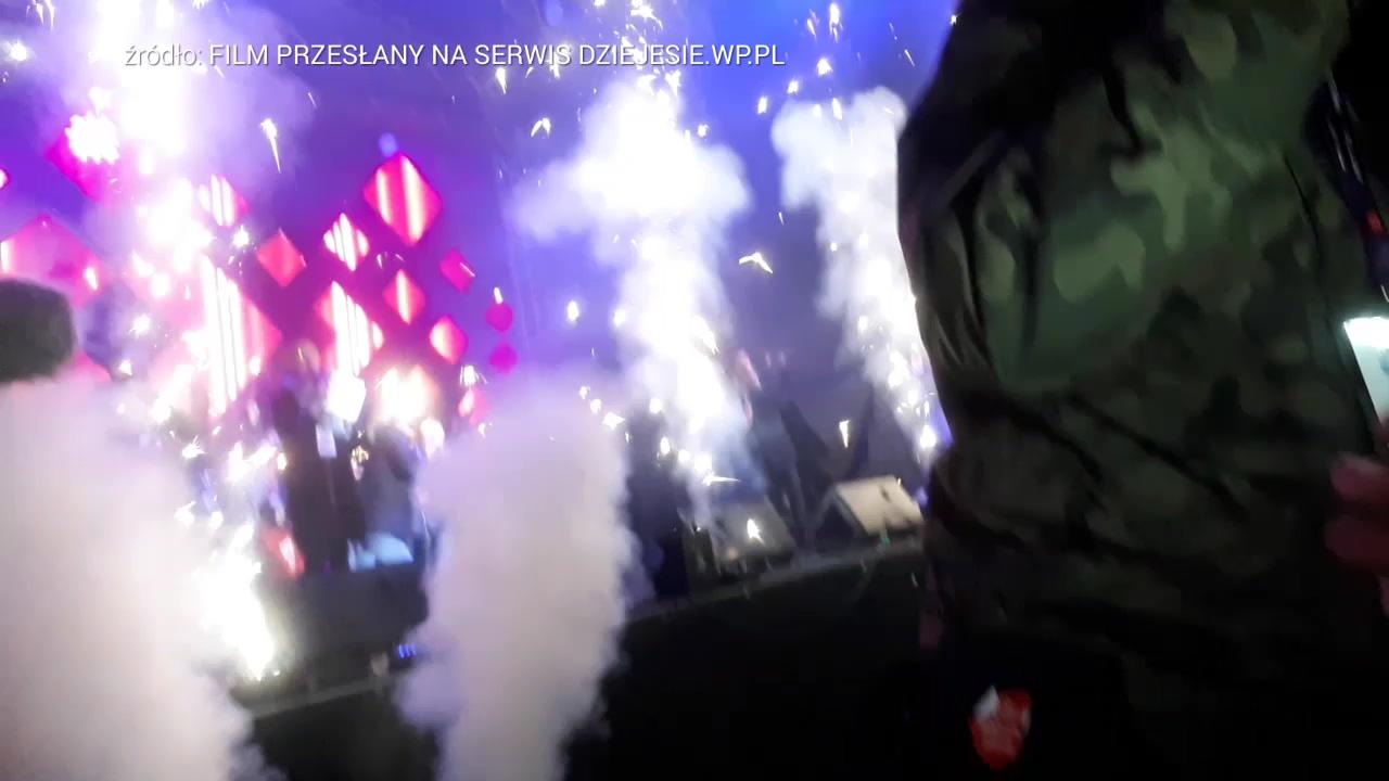 Atak Na Meczet Photo: Tak Wyglądał Atak Na Pawła Adamowicza
