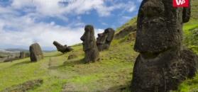 Tajemnice Rapa Nui. Jeden z sekretów wyjaśniony