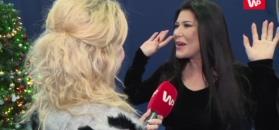 """Węgrowska przeżywa występ w DDTVN: """"Przeprosiłam za playback"""""""
