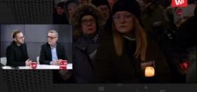 Mężyk: Adamowicz był jednym z najdojrzalszych, najciekawszych i najbardziej twórczych polityków