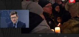 Borowczyk o Adamowiczu: To nie było urzędowanie zza biurka