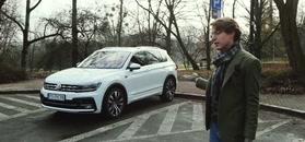 TCO SUV-a - VW Tiguan to luksus, na który cię stać!