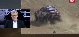 """Rajd Dakar. Fernando Alonso i Mark Webber wystartują w kolejnym wyścigu? """"Organizatorzy zacierają ręce"""""""