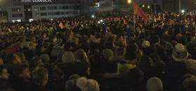Żona Adamowicza do Owsiaka: Jurku, zmień swoją decyzję i graj z nami dalej