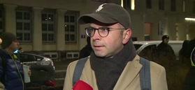 Szczerba: niczego nie oczekuję od Kaczyńskiego
