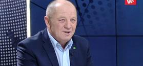 """""""Rekord świata w głosowaniu budżetu"""". Marek Sawicki odsłania kulisy"""