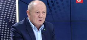Jerzy Owsiak rezygnuje. Komentarz Marka Sawickiego