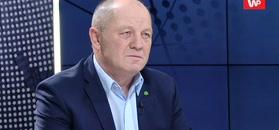 Marek Sawicki o Jarosławie Kaczyńskim. Mocne słowa
