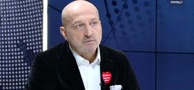 """Marcinkiewicz o przyjściu Kaczyńskiego na pogrzeb. """"Nie jest w stanie tego zrobić"""""""
