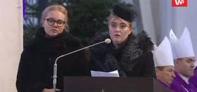 """Żona Pawła Adamowicza: """"Musimy zrobić rachunek sumienia"""""""