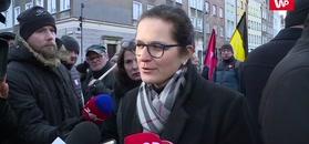 """Wiceprezydent Gdańska: """"Nie umiem sobie poradzić z tą eksplozją dobra"""""""