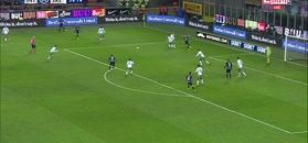 Klątwa! Sassuolo kolejny raz zatrzymało Inter! [ZDJĘCIA ELEVEN SPORTS]