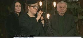 """Magdalena Adamowicz: """"To nie była łatwa przyjaźń"""""""