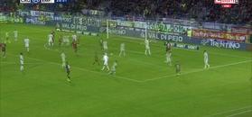 Ogromne emocje w meczu Cagliari - Empoli! Zdecydował gol w doliczonym czasie gry! [ZDJĘCIA ELEVEN SPORTS]