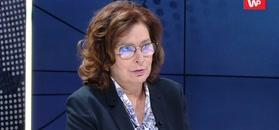 Jerzy Owsiak w ogniu krytyki. Małgorzata Kidawa-Błońska komentuje