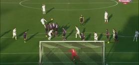 Kapitalny Muriel i szalona końcówka! Fiorentina wyszarpała remis! [ZDJĘCIA ELEVEN SPORTS]