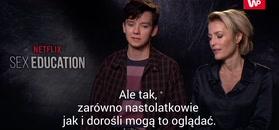 """""""Sex Education"""" Netfliksa: mówi o tym, o czym w polskich szkołach się nie rozmawia"""