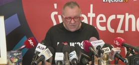 Jerzy Owsiak o planach na przyszłość