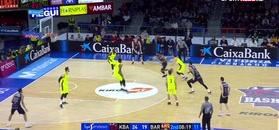 Barcelona wygrywa w Kraju Basków i broni fotela lidera ACB!