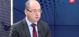 Adam Bielan o ochronie Jarosława Kaczyńskiego