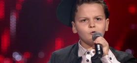 The Voice Kids 2 - Paweł Szymański