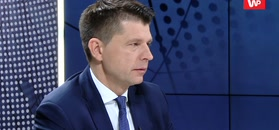 Ryszard Petru o ochronie Jarosława Kaczyńskiego: to śmieszne