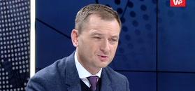 Tajna notatka o Stefanie W. Sławomir Nitras: doszło do poważnych zaniedbań